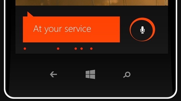 Cortana at your service